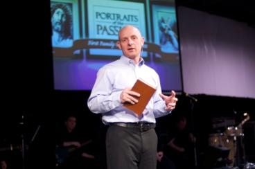 Preaching 2011 2