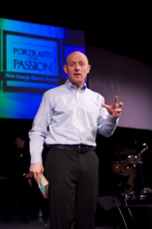 Preaching 2011