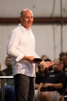 Preaching 2010