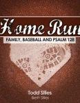 Home Run Book Cover