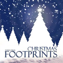 Christmas Footprints Cover